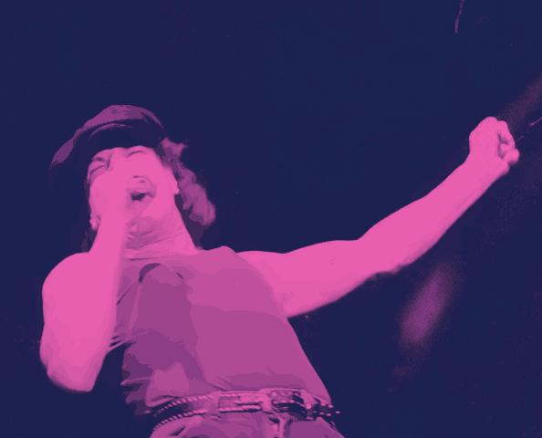 Rumores del regreso de Brian Johnson en AC/DC