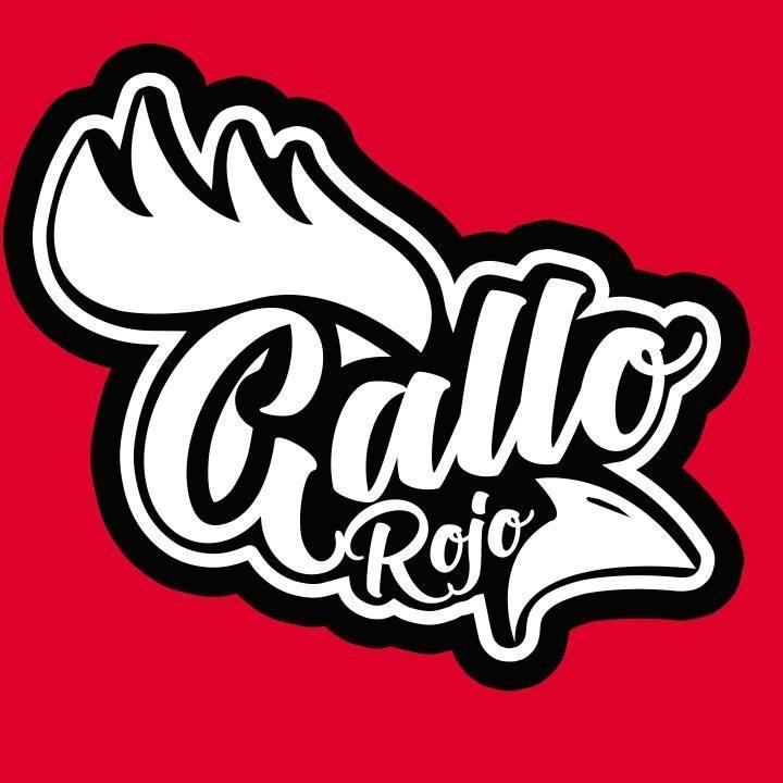 Gallo Rojo lanza #BesarTuBoca