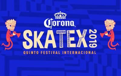 Skatex 2019 la quinta edición de este IMPORTANTE festival de Ska