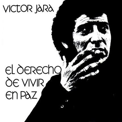 Fundación Víctor Jara libera disco para descarga gratuita