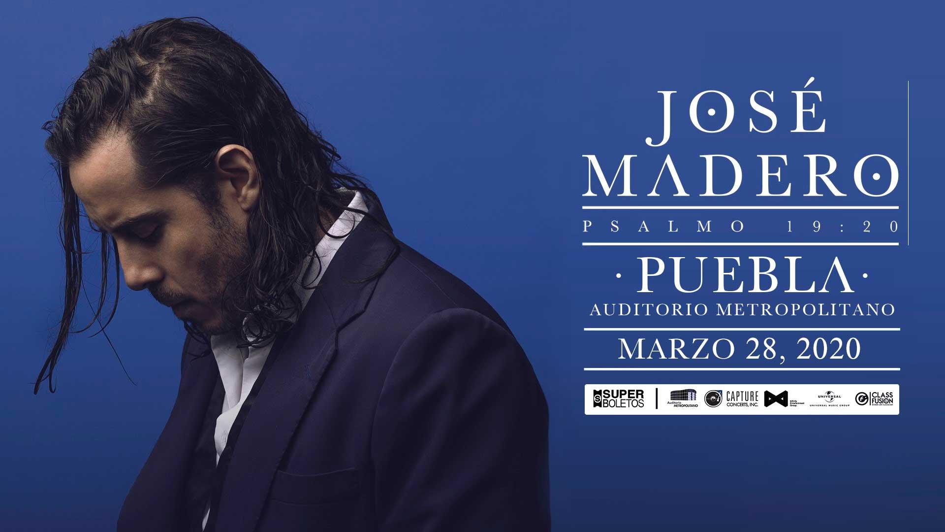 José Madero en Puebla