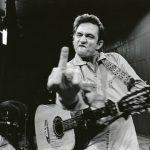 5 cosas que quizás no sabías de Johnny Cash