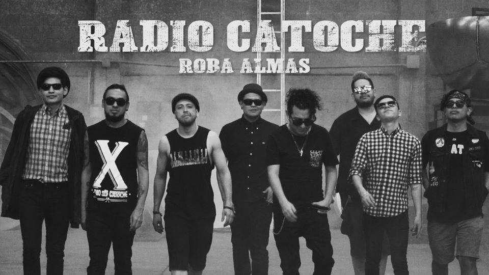 Roba Almas, el nuevo sencillo de Radio Catoche