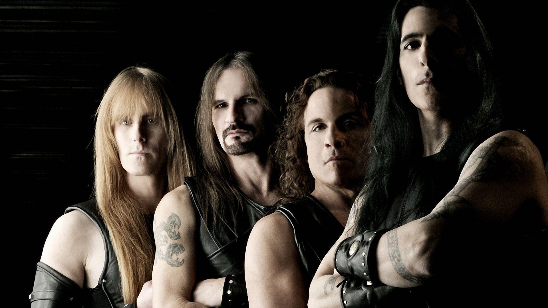 Manowar ofrecerá su primer y último concierto de su historia en México en el Hell And Heaven