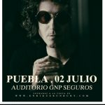 Bunbury, tour Posible 2020