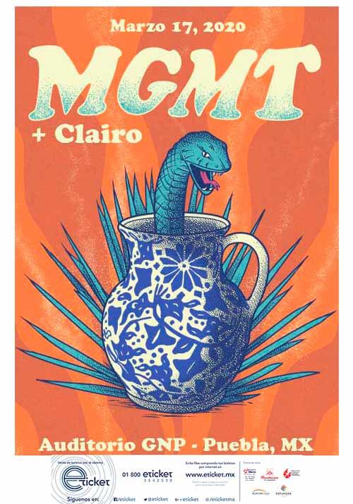 MGMT en México