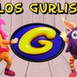 Pipi (Ex Ska-P y The Locos) presenta a Los Gurlis