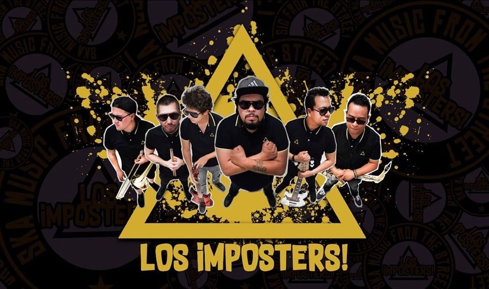 Los Imposters