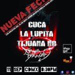 90's Rock Music vibrará en el Frontón México
