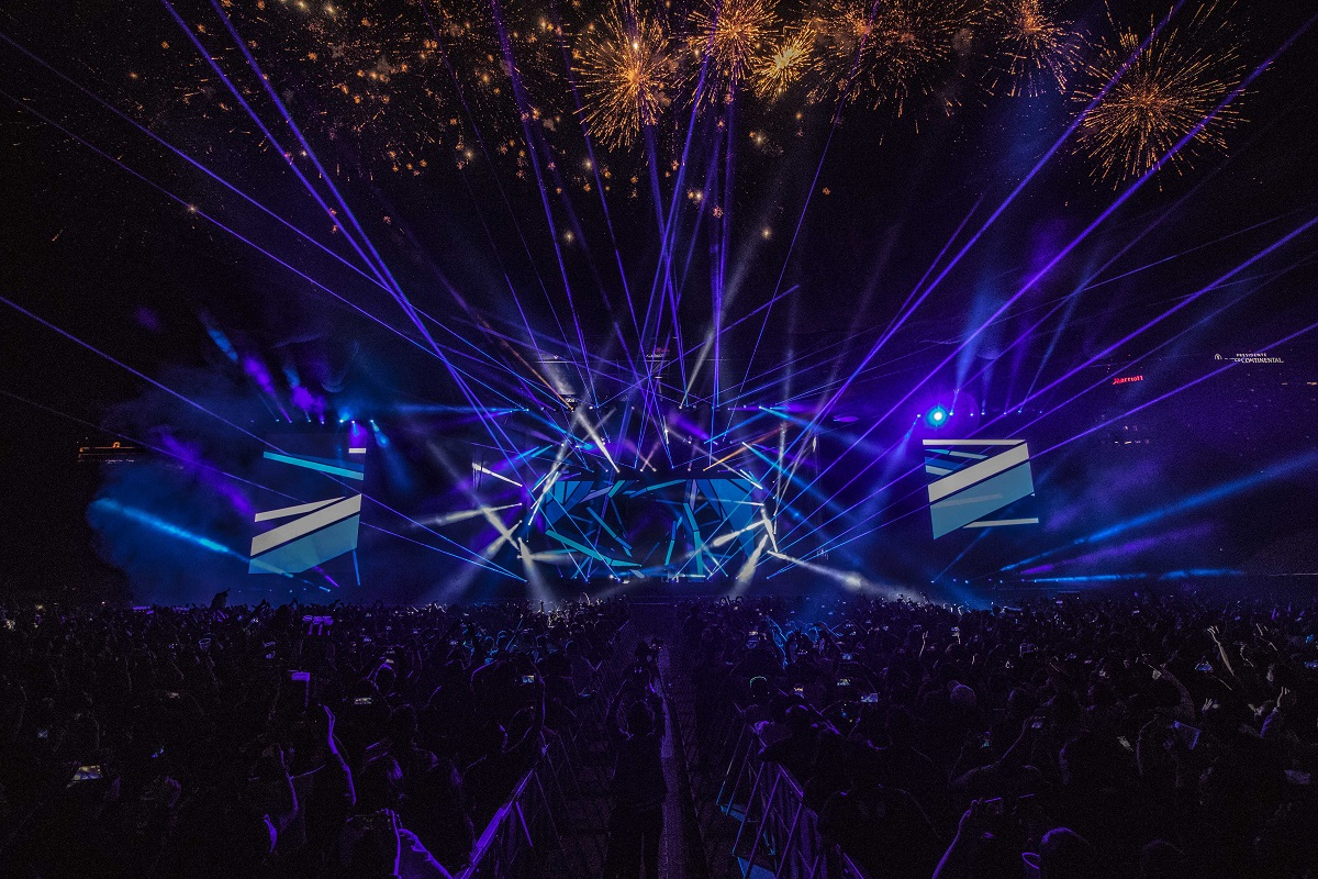 Music Vibe 2020