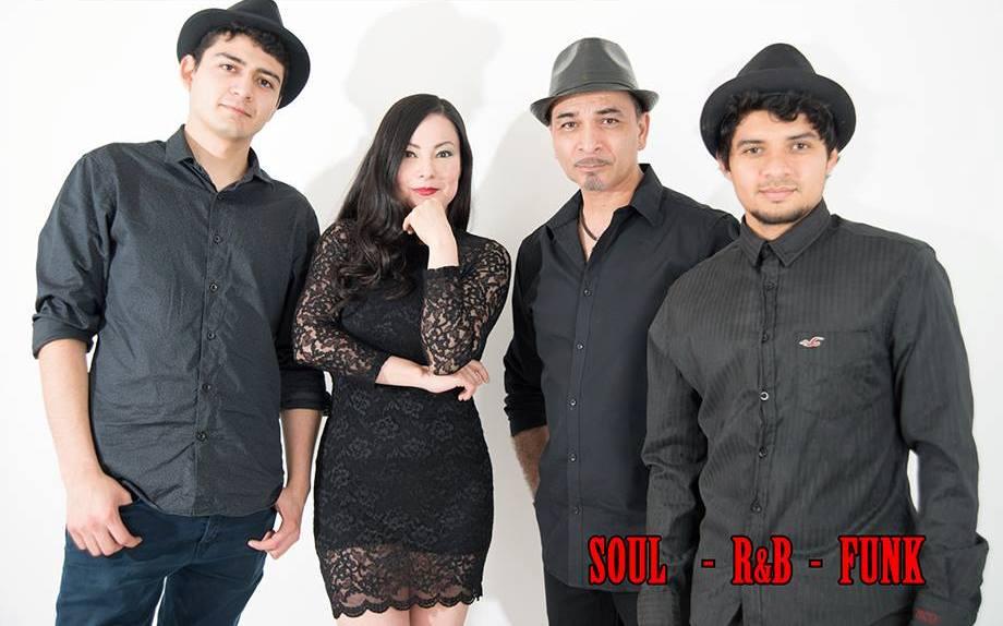 The Rodney Steve Band