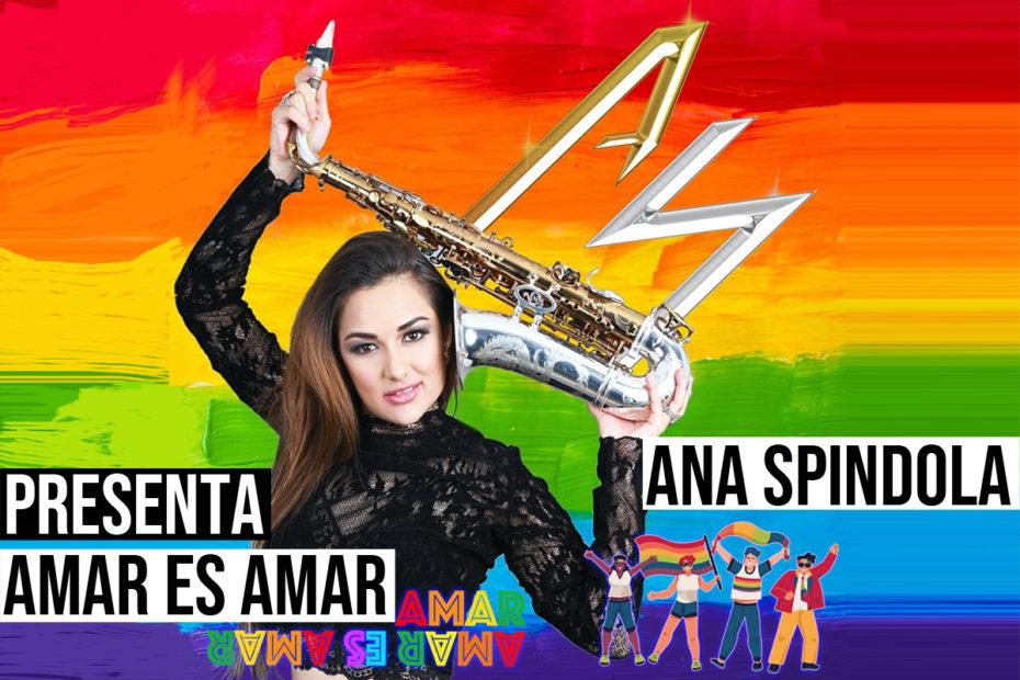 Amar es Amar, Ana Spindola
