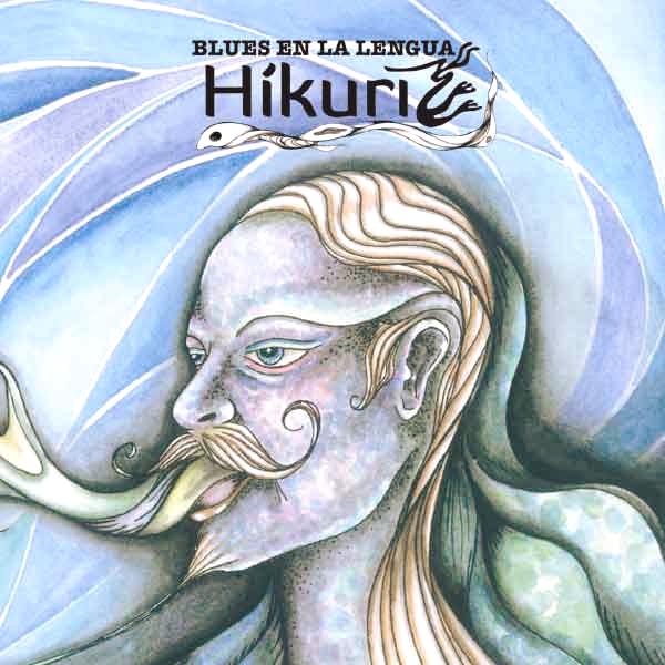 Híkuri Blues desde el Teatro