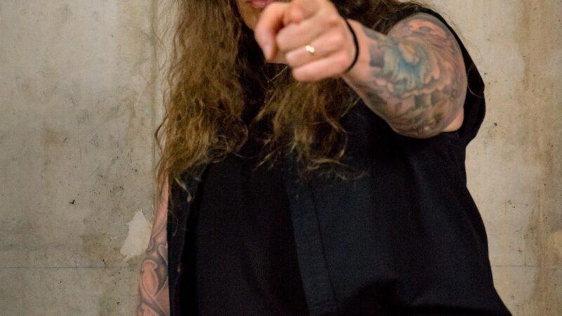 Una gran voz del Heavy Metal
